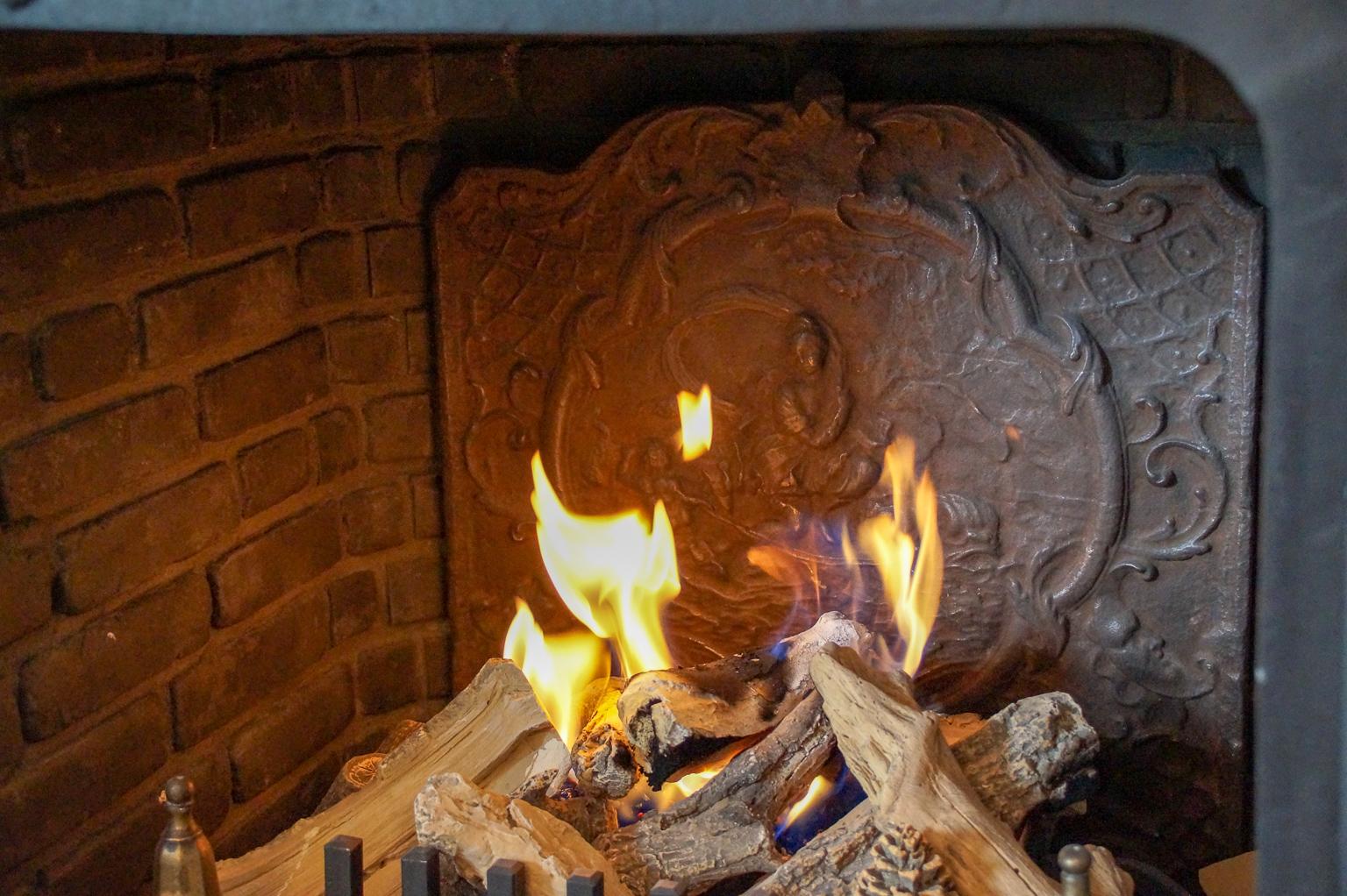 Accessoires de cheminée aux Pays Bas