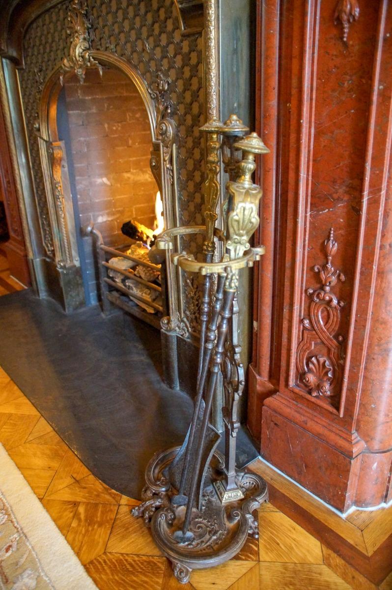 Notre collection de valets de cheminée