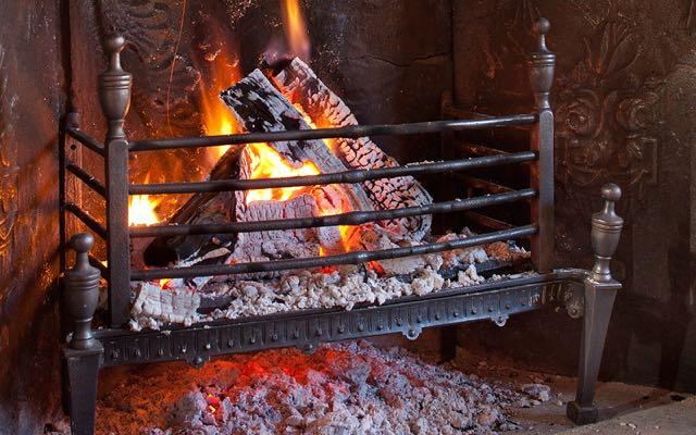 Grilles de cheminée à vendre