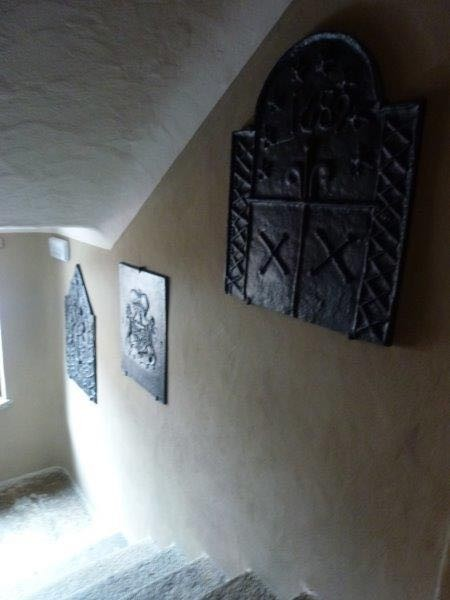 Plaques de cheminées décoratives par Plaque-de-cheminee.fr