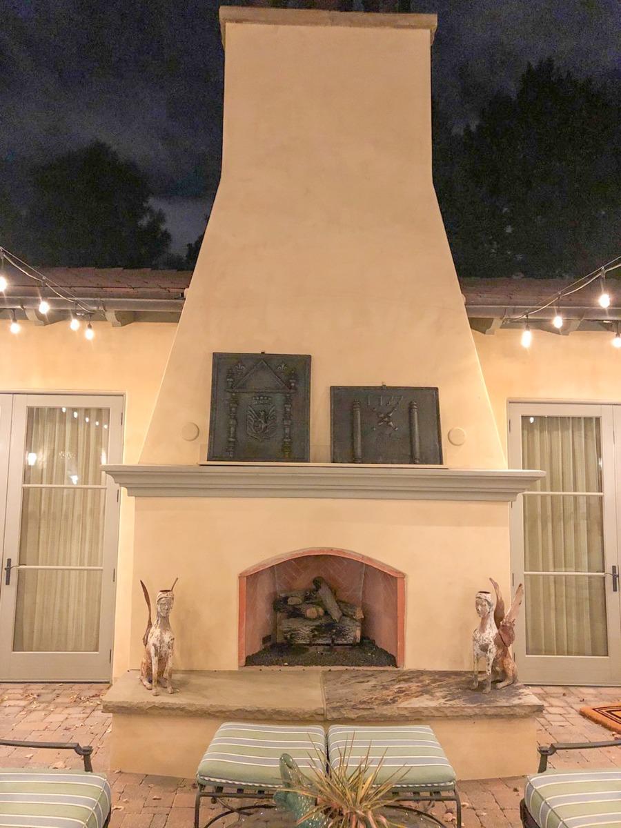 Plaque de cheminée délivré par https://www.plaque-de-cheminee.fr à  Englewood, Colorado